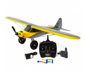 Avion RC HOBBYZONE Carbon Cub S  1300mm RTF - HBZ3200EU