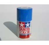 Bombe tamiya bleu brillant - PS30 - PS30