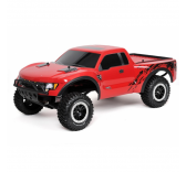 Voiture RC Traxxas Ford Raptor 4X2 Oba 1/10 Brushed Id  - TRX58064-2