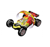 Modelisme voiture - Mini Buggy Turbo Currax 40Mhz - Voiture radiocommandee Jamara - 403621