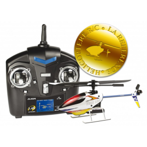Helicoptere radiocommande T-rex 100 X - Modelisme helicoptere Align. - KX022005AT