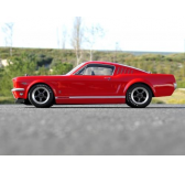 HPI Carross Mustang Gt 1966 200Mm