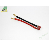 Cordon adaptateur Dean / contact 4mm A2PRO