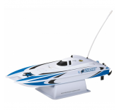 Catamaran RC Aquacraft Wildcat Mini Bleu - AQUB47BB