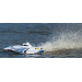 Bateau RC Aquacraft Wildcat Speed EP RTR - AQUB1811