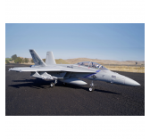Jet RC FMS Super Hornet 70mm F/A-18F EDF - ROC022G