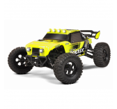 Voiture RC Pirate Tracker 1/10e brushed 4x4 RTR T2M  - T4940