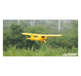 Avion RC Piper J3 cub XL RTF - DYN8941-SRTF