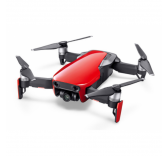 Drone Loisir DJI Mavic Air Rouge Flamme - DJI-MAVIC-AIR-FLAME