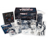 Traxxas TRX-4 Kit a monter