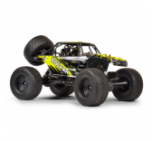 Voiture T2M 1/10 Crawler Pirate Rocker 4WD  - T4939