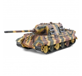 CHAR RC Jagdtiger Pro-Edition Camo 1/16 BB 2.4GHZ - 1112200781