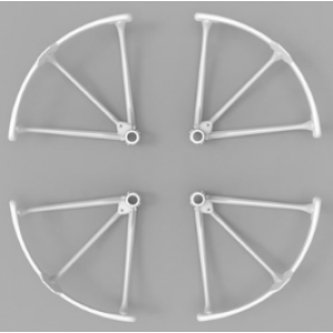 Protection d helices H502E/S Hubsan