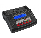 Chargeur Power Plus 80 12V/220V