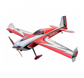 Avion RC SKYWING 56  Slick 360 1.4m V2018 rouge ARF  - 174113