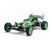 Voiture Buggy Tamiya Neo Fighter 1/10 Vert Metal  - TAM-47371
