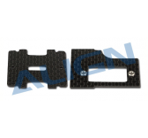 Support Gyro Carbone T-rex 300X Align - H30B004XXT