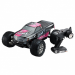 Voiture kyosho - DMT VE-R 1/10 4wd Monster Readyset EP - 30844RS