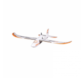 Avion RC Glider Trainer RTF Mode 1 800mn  - FMS-FMS056-M1