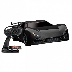 Modelisme voiture - XO-1 1/7 4x4 Supercar RTR 2.4Ghz - Voiture radiocommandee Traxxas - TRX-6407