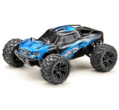 Monster Truck Racing 4WD 1/14 RTR noir/bleu