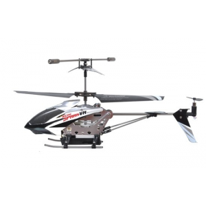 Modelisme helicoptere - Micro Spark VR - Helicoptere radiocommande T2M - T5133