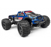 ION MT 1/18 2.4Ghz RTR Maverick - 1500MV12809