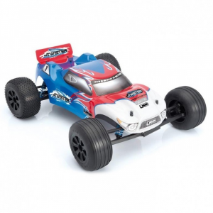 Modelisme voiture - Truggy Twister 2.4Ghz RTR - Voiture radiocommandee LRP - 2700120511