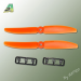 Helice Gemfan Slow Fly orange 5 x 3 (2 pcs) A2PRO