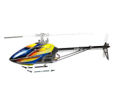 Modelisme helicoptere - T-rex 250 Pro DFC Combo - Helicoptere radiocommande T-rex 250 DFC Align - KX019013AT