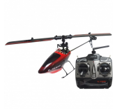 Modelisme helicoptere - Air Ace Blizz 200 - Acme - AA0900