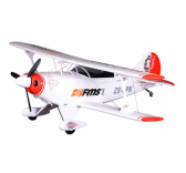 Avion Biplan RC FMS Pitts S2B 1400mm XL PNP  - FMS-FMS058-PNP