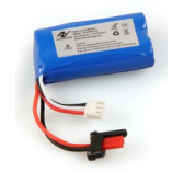 TWISTER 400S LiPO BATTERY 7.4V 700mAh