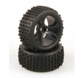 HLNA0043 WHEELS & TYRES (ANIMUS TR) - 9950620