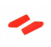 Pales anticouple Rouges Xtreme -Blade 130X
