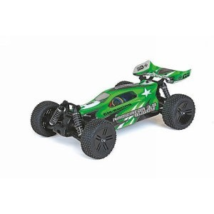 Modelisme voiture - Buggy 4x4 Radicator 3.0 - Voiture radiocommandee GM Racing - 90157-RTR