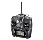 Radio XG6 mode 2 JR