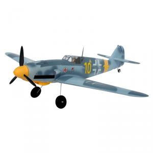 BF109-F (Camo) Mini Warbird KIT FAMOUS
