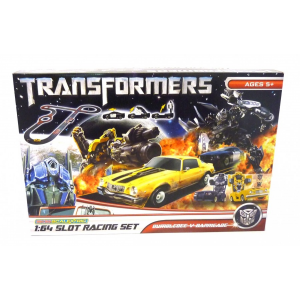 transformers scalextric - G1080