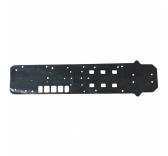 Chassis Pirate XL EP T2M - T4905/1