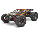 Spirit Racer Truggy 1/16 4WD RTR Orange Noir