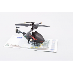 Modelisme helicoptere - Zoopa seventy - Helicoptere radiocommande ACME - AA0070