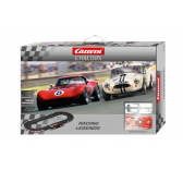 ca25184 circuit racing legends de maque de modelisme carrera - CA25184