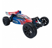 Modelisme voiture - S10 Twister RTR 2.4Ghz - Voiture radiocommandee LRP - 2700120311