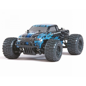 Modelisme voiture - Monster Flash 2.0 XXS RTR 2.4Ghz - Voiture radiocommandee GM Racing - 90129