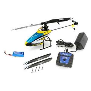 Modelisme helicoptere - Blade MCPX - Helicoptere radiocommande Blade - BLH3980