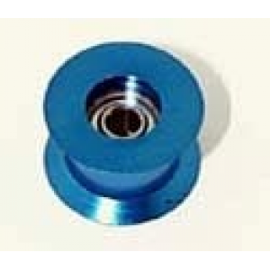 tail drive belt guide pulley - ST-08