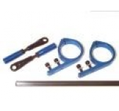 ST-22 - Carbon tail push-rod kit - Quick UK - ST-22