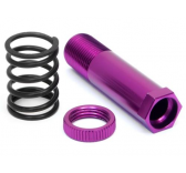 montant de direction 12x47mm (violet) - HPI-86319