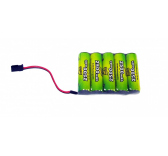 Batterie de reception 6V 2100Mah - 5259S
